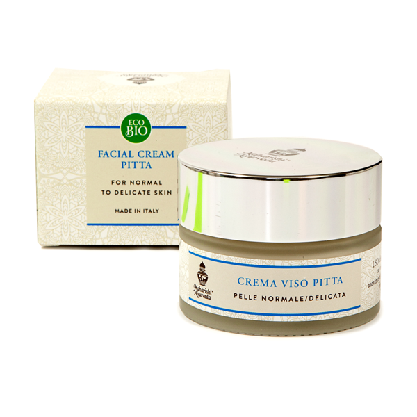 Pitta Facial Cream (Eco Bio)