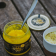 Happy Butter organic golden turmeric ghee serving suggestion