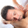 Rejuvenation massage oil illustration
