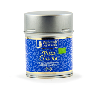 Cooling Pitta Churna 35g shaker jar