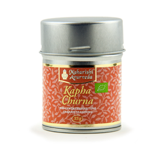 Stimulating Kapha Churna 35g shaker jar
