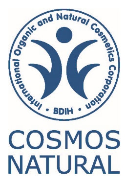 Cosmos Natural - BDIH Quality