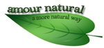 Amour Natural - A more natural way