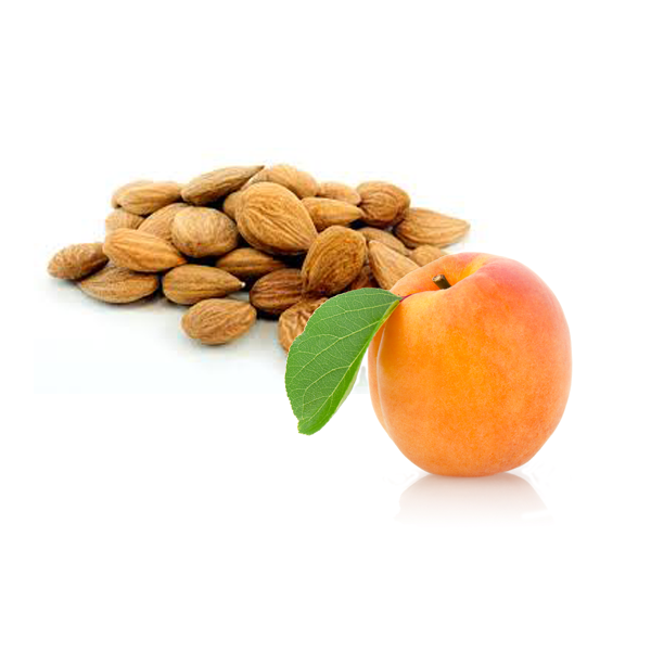 Apricot fruit and Kernal