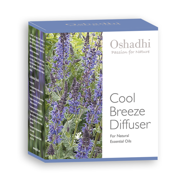 Oshadhi Diffuser Product Containier