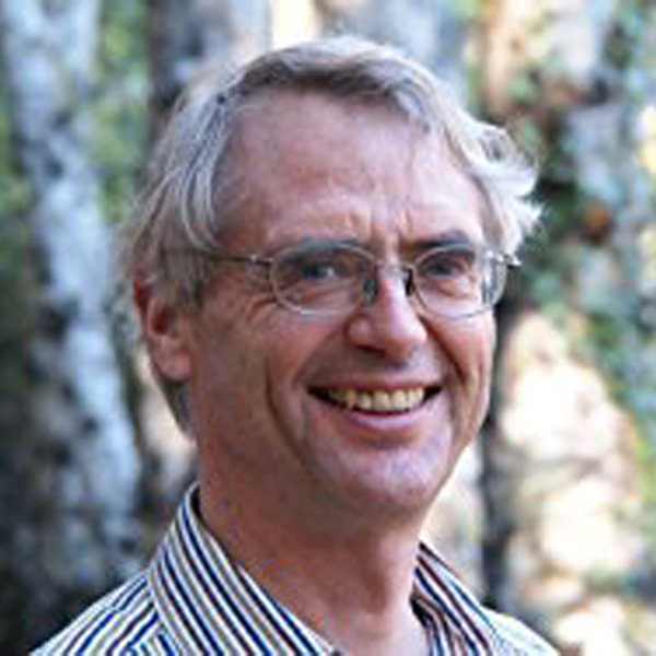 Dr David Lovell-Smith