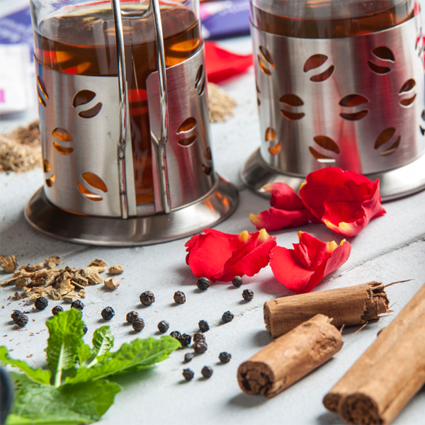 Maharishi AyurVeda Herbal Teas