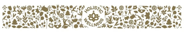 Holistic Wellness Banner
