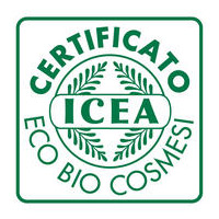 ICEA Eco Bio Cosmetics Certification