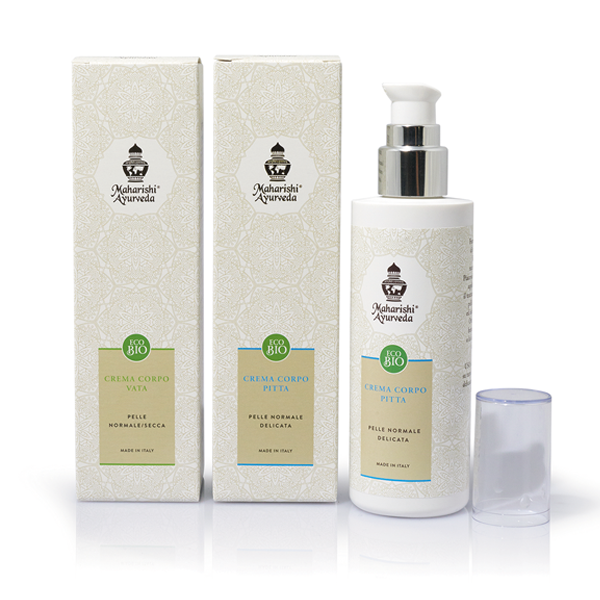 Face, Hair and Body Range of Natural Cosmetics