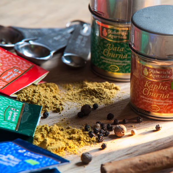 Maharishi AyurVeda Seasonings